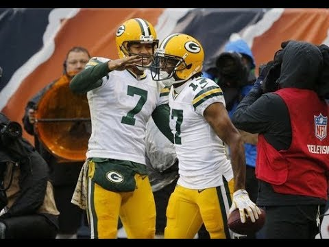 Packers Snap 3 Game Losing Streak In CHI