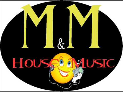 CO RO   4 YOUR LOVE  M M House Mix   On Vocals : Mary