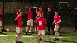 4 турнир BEST LIGA по мини футболу 3 тур 1 лига АФК Барс Tenko team 2 4 11 05 2021