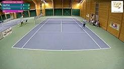 Court 3_27.11.2019 - Milovice Indoor Open 2019 - ITF Women's Circuit 15 000$