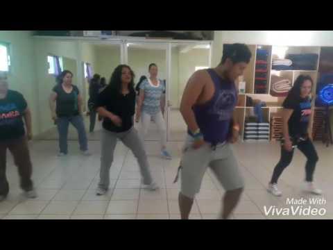 Motto Motto Zumba/Funk brazil