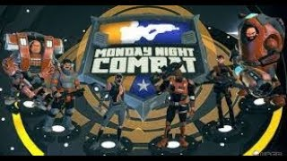 Monday Night Combat 2019 Gameplay with Bacon 23/12/9 K/A/D