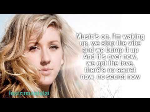 Burn - Ellie Goulding (Instrumental / Remake)