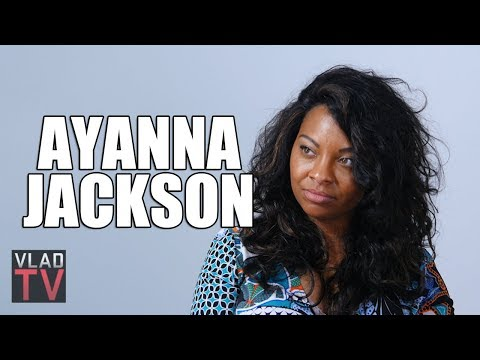 Ayanna Jackson Details Being Sexually Assaulted by 2Pac and His Associates (Part 2)