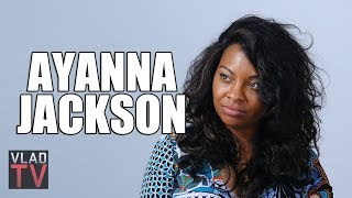 Ayanna Jackson Details Being Sexually Assaulted by 2Pac and His Associates (Part 2) thumbnail