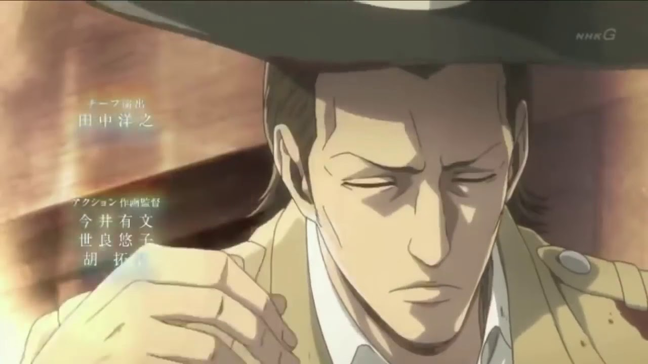 Attack on Titan OPENING 4 Shingeki no Kyojin Season 3 Full ...