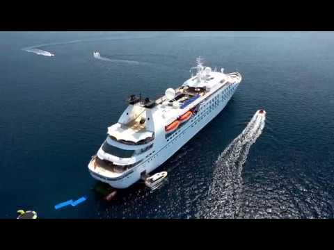 Windstar Cruises Overview