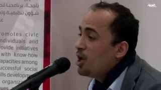 انطلاق مهرجان مرايا سوريا الثقافي في دورته الثانية