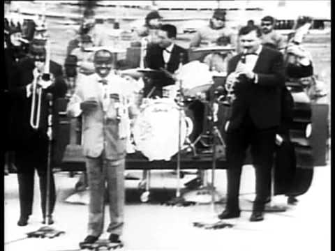 Masters of American Music: Satchmo - Louis Armstrong