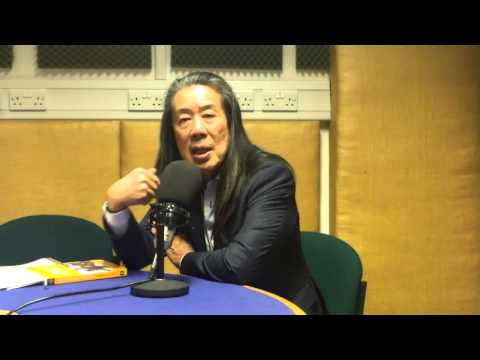 African Political Thought 5, Stephen Chan, SOAS University of London