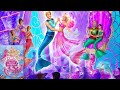 Barbie The Pearl Princess Subtitle Indonesia  Barbie MFS