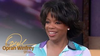 The Spiritual Epiphany That Led Oprah to Accomplish Amazing Things | The Oprah Winfrey Show | OWN
