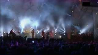 Dimmu Borgir The Serpentine Offering LIVE