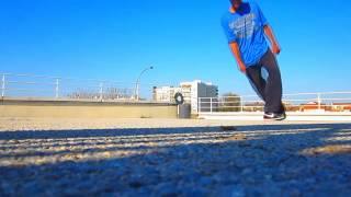 C-Hoo | C-Walk | Keep On Movin !