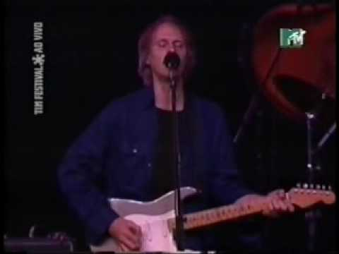 Television - Call Mr. Lee (Live in Brazil 23-10-05) (3/8)
