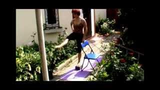 Гимнастика при коксартрозе(Эти упражнения при коксартрозе помогут Вам в процессе лечения артроза тазобедренного сустава -- улучшат..., 2013-07-12T13:25:50.000Z)
