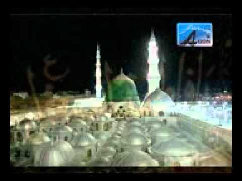Lal Hussain Haideri Noha 2012 mp4