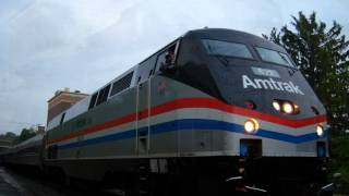 Amtrak Pennsylvanian: Why We Need the Train