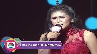 Download lagu DANGDUT PISAN Lagu GOYAH Dinyanyikan Si Manis KHORI LIDA Top 8 MP3