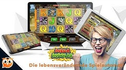 🇩🇪 Werden Sie reich mit dem Mega Moolah Jackpot! 😲 Tipps und Tricks zum Gewinnen