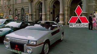 Mitsubishi Colt C10 [Armour of God]