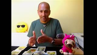 Tarot Reading - Celtic Cross - ROB