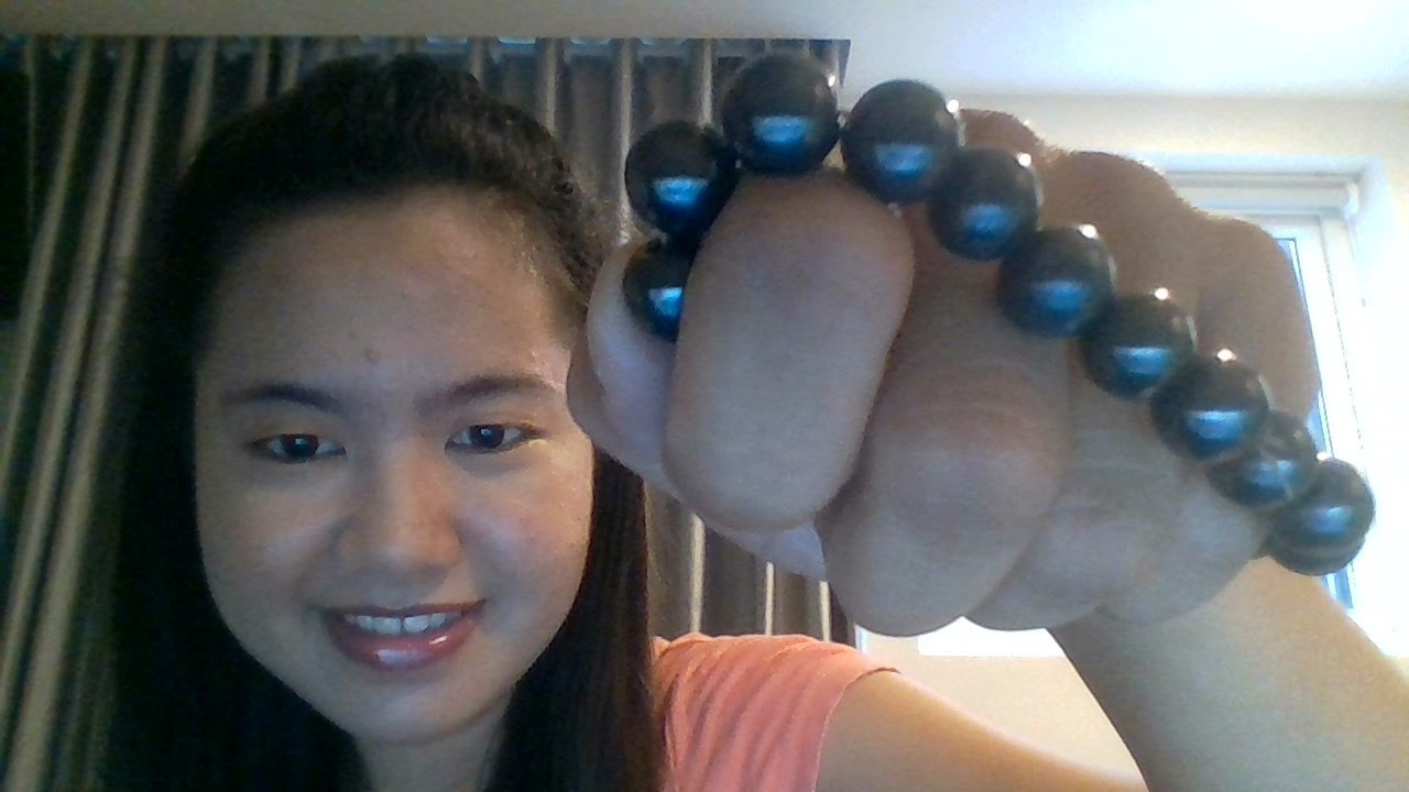 Hematite- a stone of intensive protection and grounding
