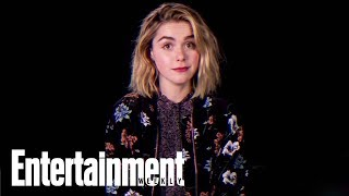 'Chilling Adventures Of Sabrina' Cast: How To Worship The Dark Lord | Entertainment Weekly