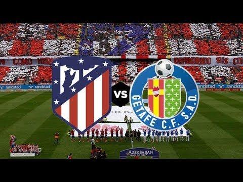 Download Atletico Madrid vs Getafe 2-0 All Goals & Highlights 26/01/2019 HD