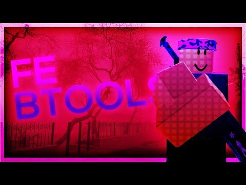 Roblox Fe Btools Script Pastebin