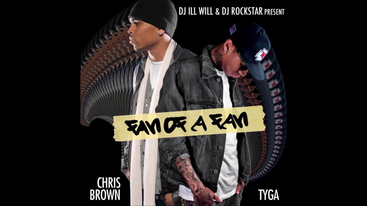 Chris Brown & Tyga - Intro (Fan Of A Fan)