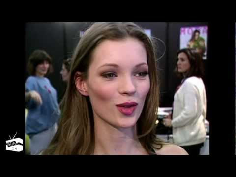Kate Moss: The Birth of a Supermodel | NET-A-PORTER.COM