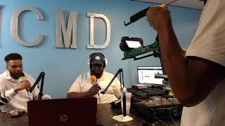 Shortyy Dope Exclusive Interview Jersey Jukebox #WcmdMedia