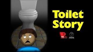 TOILET STORY