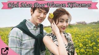 Video Top Rich Man Poor Woman Korean Dramas download MP3, 3GP, MP4, WEBM, AVI, FLV April 2018