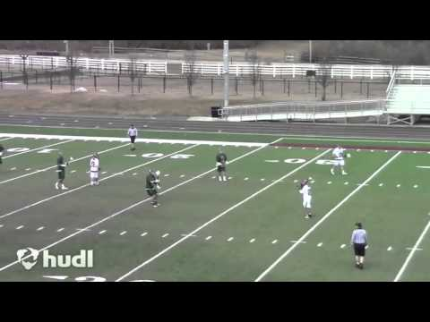 Jake Stevens Freshman Highlights