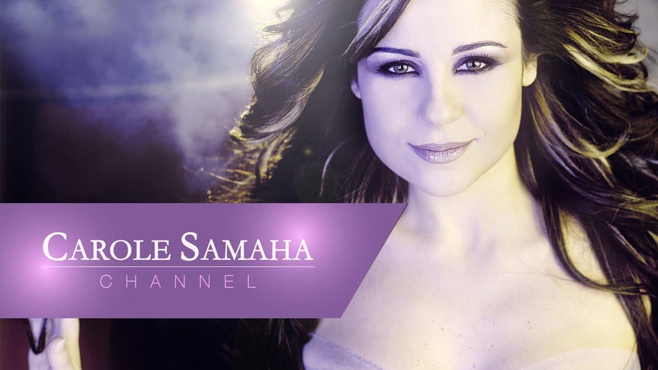 carol samaha mp3 gratuit 2013