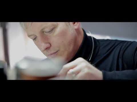 235   Celebrating Our Legacy Of British Craftsmanship. Meet Rebecca & Craig Struthers, Horologists.