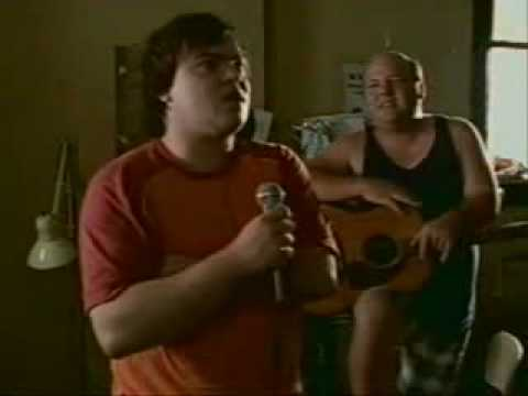 Tenacious D - In Search For Inspirado