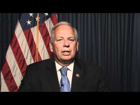 Rep. Gene Green on American Manufacturing