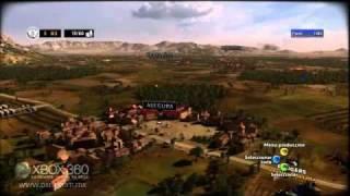 R.U.S.E. (video de juego)