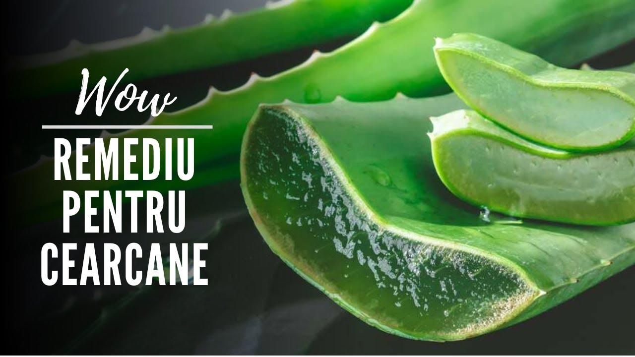 Cel mai bun Remediu Pentru Cearcane | Scapa de Cearcane Intr-o Saptamana Garantat | Adnana Alexe