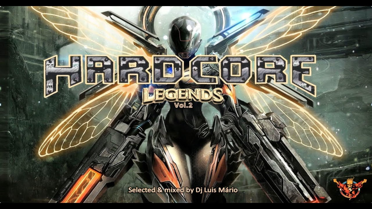 Hardcore Legends 98