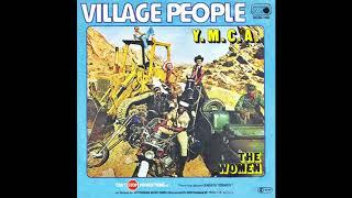 Village People - YMCA HQ