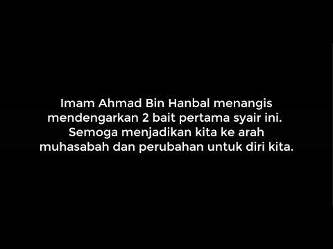 Puisi Islami Yang Sangat Menyentuh Hati Youtube