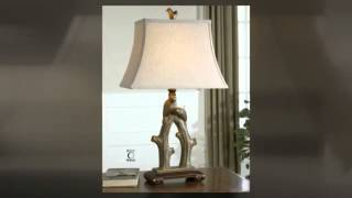 Tommy Bahama Table Lamps - Tour Lamps On Sale!