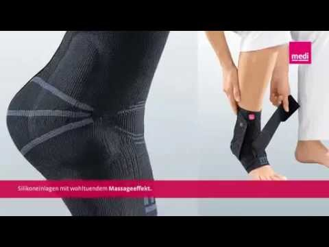 Medi USA Levamed Active Ankle Brace At DME-Direct.com