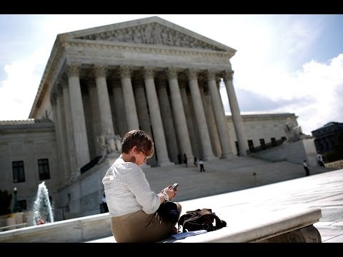 Supreme Court: Police need warrant to search smartphones