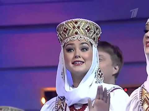 Russische Musik: Katjuscha (Katharinchen) (2)