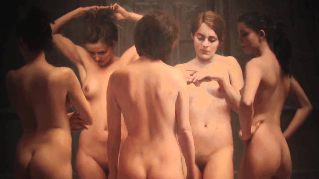 The Great Nude: Great British Figurative Art